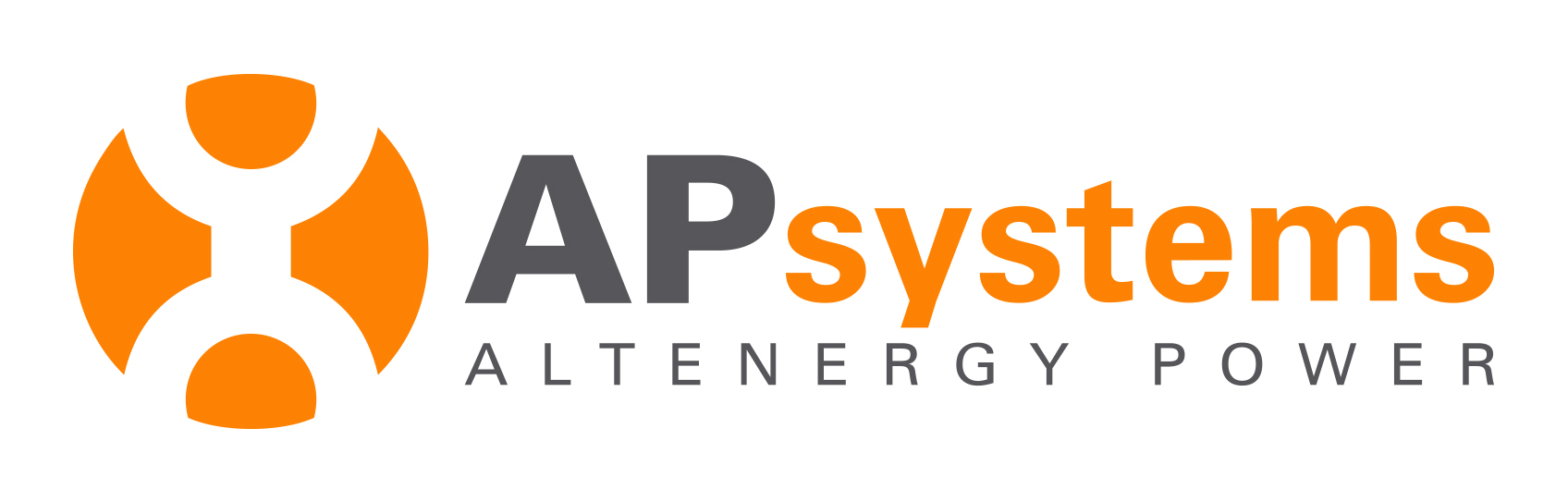 APsystems logo - primary